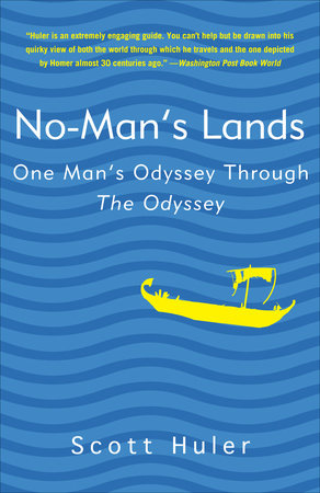 No-Man's Lands by Scott Huler