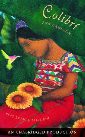 Colibri by Ann Cameron