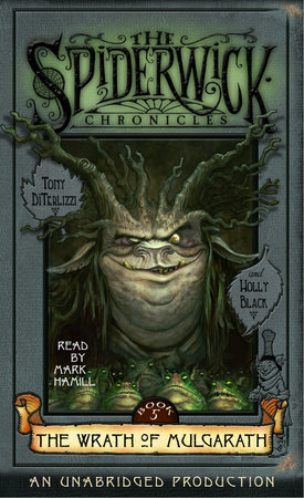The Spiderwick Chronicles: Volume III by Holly Black and Tony DiTerlizzi