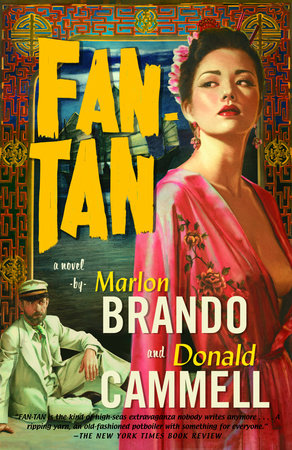Fan-Tan by Marlon Brando and Donald Cammell