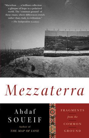 Mezzaterra by Ahdaf Soueif