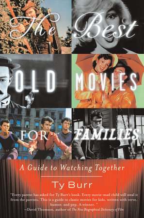 The Best Old Movies for Families
