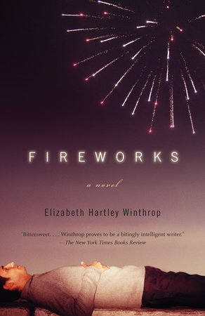 Fireworks by Elizabeth Hartley Winthrop
