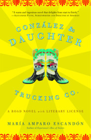 Gonzalez and Daughter Trucking Co.