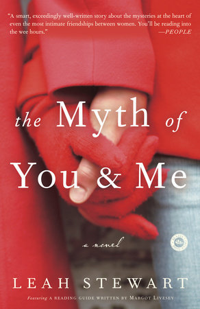 The Myth of You and Me
