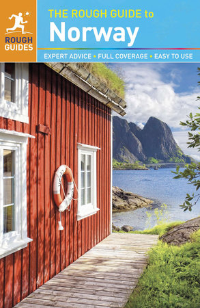 The Rough Guide to Norway by Phil Lee