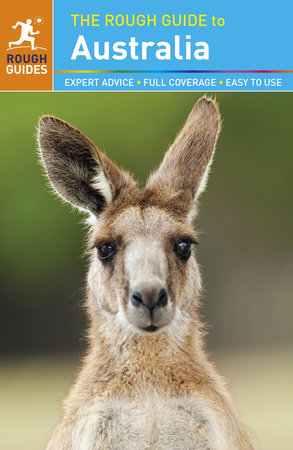 The Rough Guide to Australia by Rough Guides