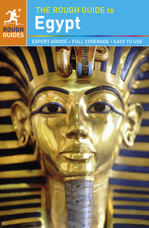 The Rough Guide to Egypt by Dan Richardson and Daniel Jacobs