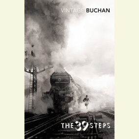 The Thirty-Nine Steps