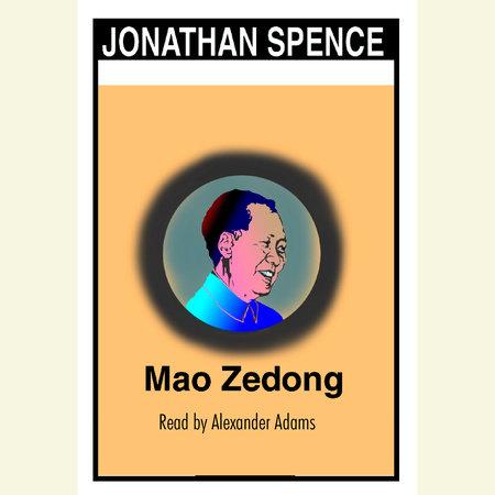 Mao Zedong by Jonathan Spence