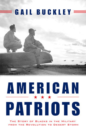 American Patriots by Gail Buckley