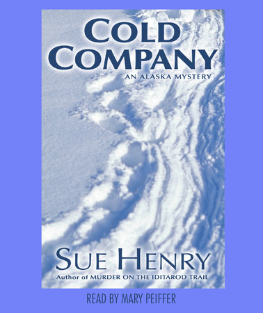 Cold Company by Sue Henry