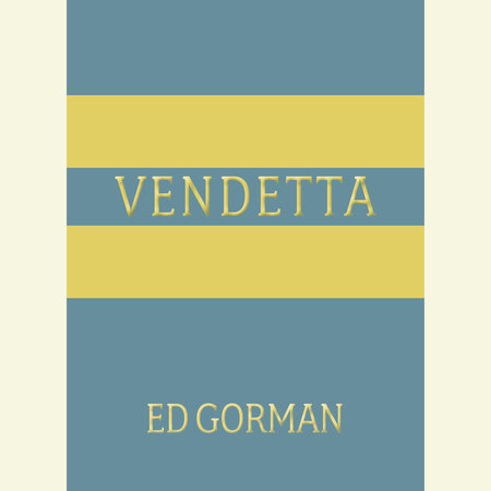 Vendetta by Ed Gorman
