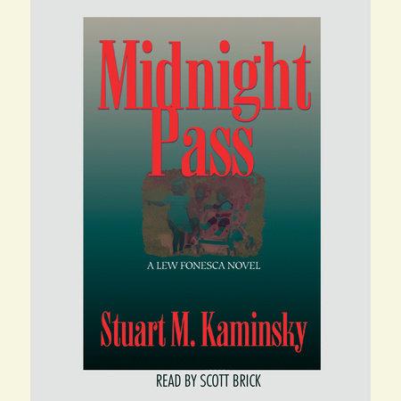 Midnight Pass by Stuart M. Kaminsky