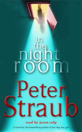 In the Night Room by Peter Straub