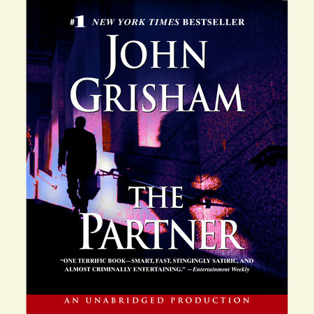 The Partner by John Grisham