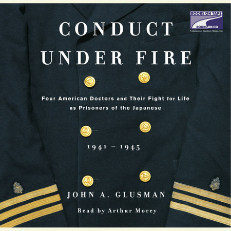 Conduct Under Fire (Part B) by John Glusman