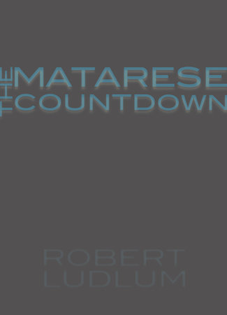 The Matarese Countdown by Robert Ludlum