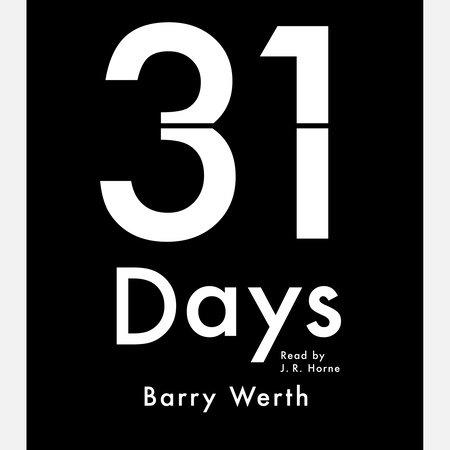 31 Days by Barry Werth