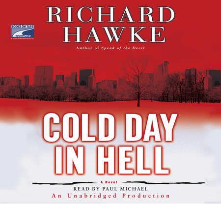 Cold Day in Hell by Richard Hawke