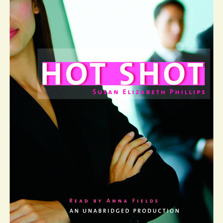 Hot Shot by Susan Elizabeth Phillips
