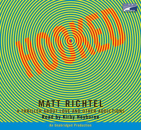 Hooked by Matt Richtel