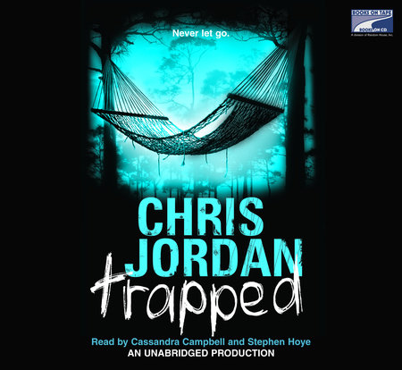 Trapped by Chris Jordan