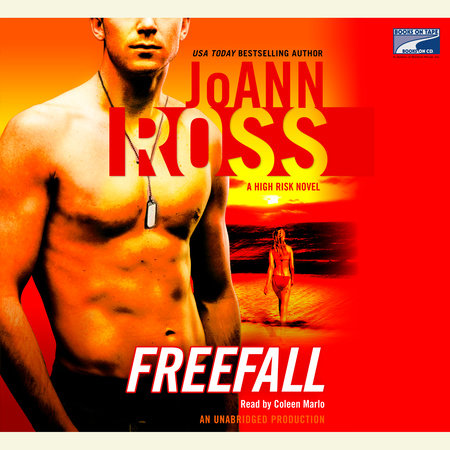 Freefall by JoAnn Ross