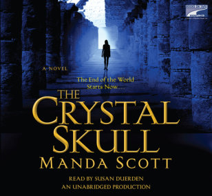 The Crystal Skull