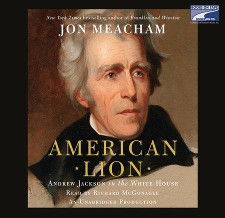 American Lion by Jon Meacham