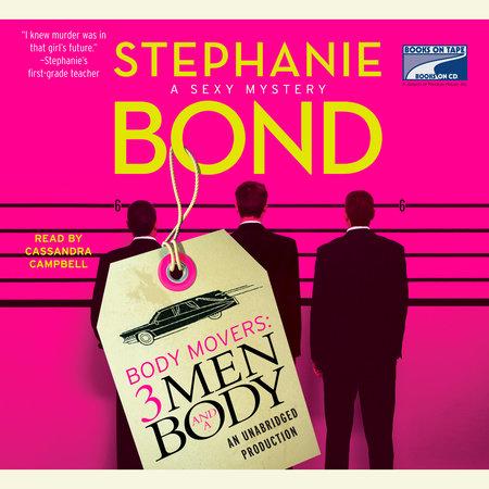 Body Movers by Stephanie Bond