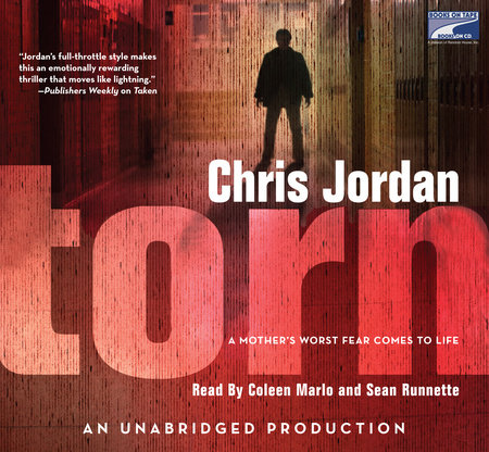 Torn by Chris Jordan