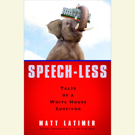 Speech-less by Matthew Latimer