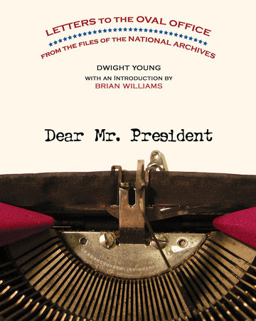 Dear Mr. President by