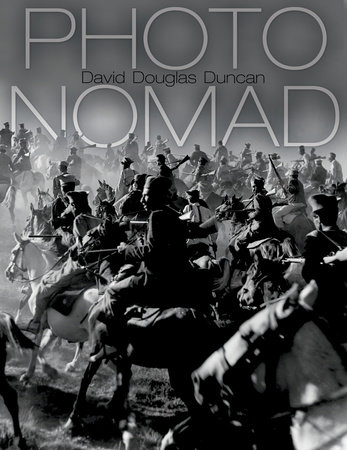 Photo Nomad by David Douglas Duncan