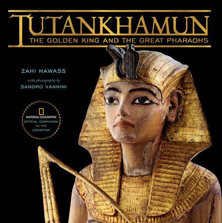 Tutankhamun by Zahi Hawass
