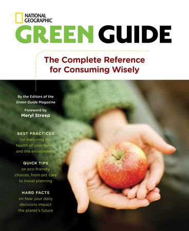 Green Guide by Editors of Green Guide