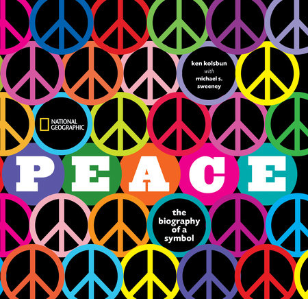 Peace by Ken Kolsbun