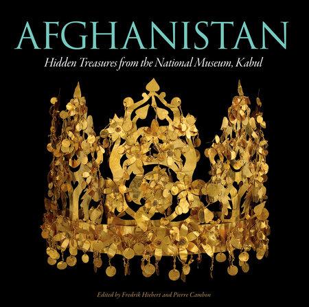 Afghanistan by Fredrik Hiebert