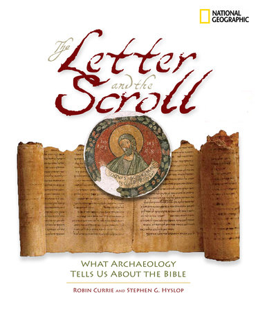 The Letter and the Scroll