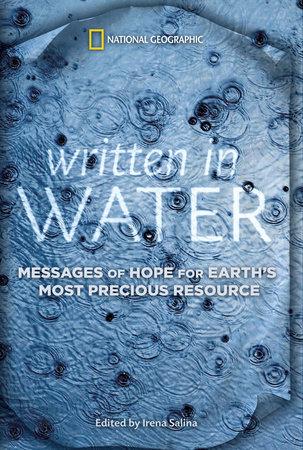 Written in Water by