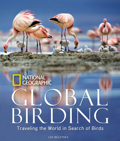 Global Birding by Les Beletsky
