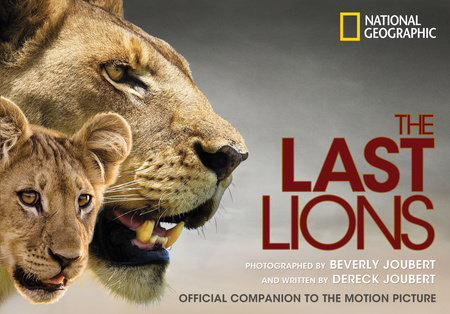 The Last Lions by