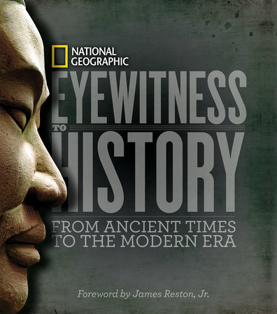 Eyewitness to History by