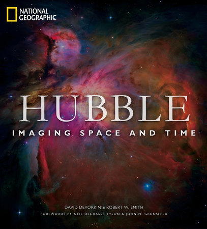 Hubble by David H. Devorkin and Robert Smith