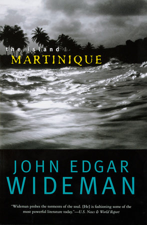 The Island Martinique by John Edgar Wideman