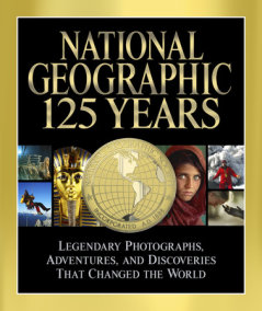 National Geographic 125 Years