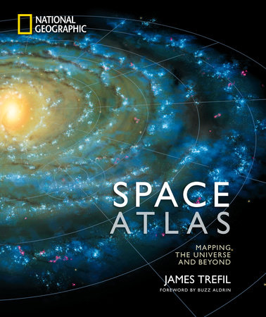 Space Atlas by James Trefil