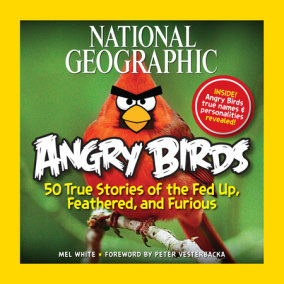 National Geographic Angry Birds
