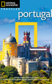 National Geographic Traveler: Portugal, 2nd Edition